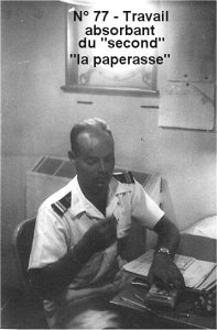 סגן מפקד המקשת ג'אן לקאיי בתאו.