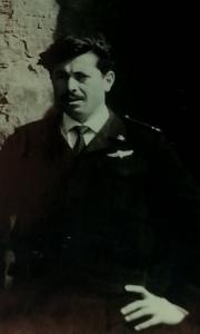 סגן משה בר נר 1964