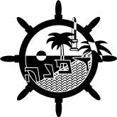 סמל הבסיס - אמנות מקומית
