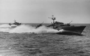 טרפדות יגואר של הצי הגרמני