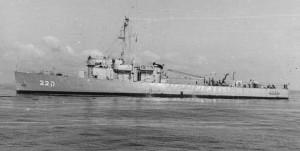 """אח""""י נגה (ק-22) אניית אימונים"""