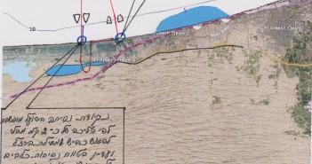בדיקת חוף אל עריש 11 אוקטובר 1956