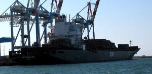צים ברסלונה נמל הבית חיפה