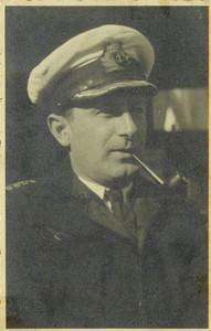 רב החובל אליעזר חודורוב