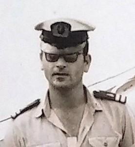 סרן דוד ניצן