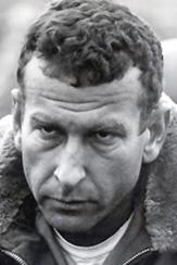 """אל""""מ עוזי יאירי הי""""ד מפקד חטיבת הצנחנים ברס סודר."""
