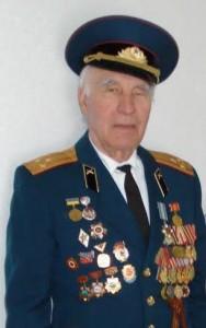 פולקובניק ליאוניד ניקולאיביץ' פדיאיב