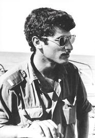 """סג""""מ נמרוד ארז אוקטובר 1973"""