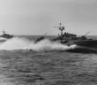 פלגת טרפדות יגואר בים הצפוני 1969