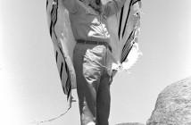 הרב שלמה גורן. הרב הצבאי הראשי בשנות הששים