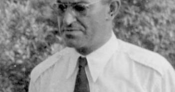 רב חובל אנריקו לוי 1953