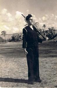 יעקב גרשון 1948