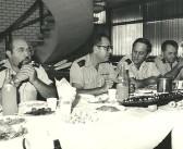 מיכה רם  והמודיעין הימי -שלמה גואטה