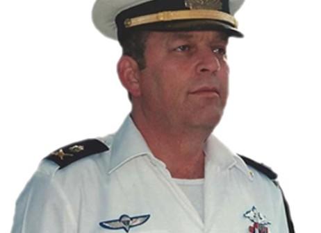 אלוף מיכה רם 1990