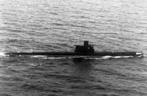 צוללת R מתוצרת ברית המועצות