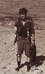 יואל פלג 1967