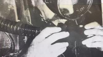 יצחק שמיר צולל 1967