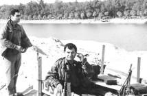 ישראל רוט בחזית תעלת סואץ 1967