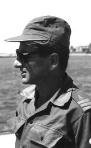 """סא""""ל דב שפיר 1967"""