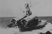 קומאר מצרי במפרץ סואץ 1975