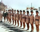 """קצינת הח""""ן של זירת ים סוף במלחמה"""