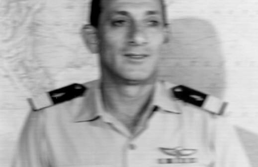 אלוף שלמה אראל 1967