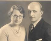"""סא""""ל יהודה קלאוז – על משפחתו בשואה"""