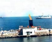 תחילת עמותת חיל הים והנצחת חללי המשחתת אילת