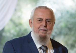 """סא""""ל (בדימוס) אליהו דקל-דליצקי"""