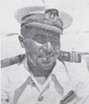 קפטן סטיב הרננדורה מקצוען וחברותי