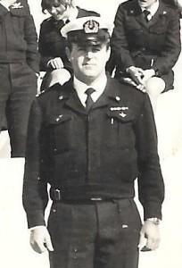 "רס""ן יעקב ניצן מפקד אח""י עכו 1970"