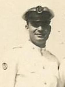 דוד ועקנין במבצע קולומבוס 1951