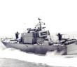 ספינת דבור שהשתתפה בקרב