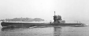 """הצוללת הצרפתית """"מילה"""""""