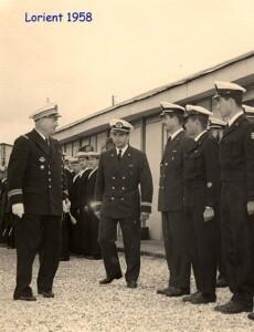 שיחה עם האדמירל הצרפתי